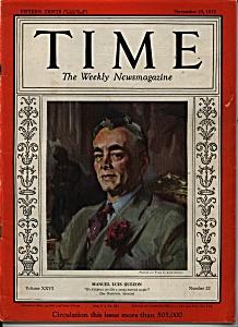 Time - November 25, 1935 (Image1)