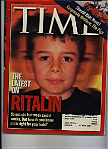 Time - November 30, 1998 (Image1)