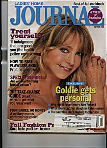 Ladies Home Journal - October 2002 (Image1)