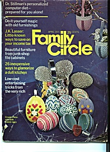 Family Circle - April 1971 (Image1)