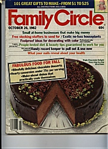 Family Circle - October 26, 1982 (Image1)