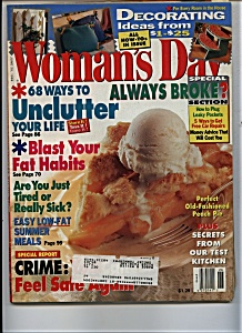 Woman's Day  June 25, 1996 (Image1)