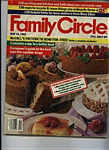 Family Circle - May 10, 1983 (Image1)