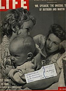 Life - February 14, 1955 (Image1)