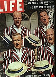 Life - September 15, 1958 (Image1)