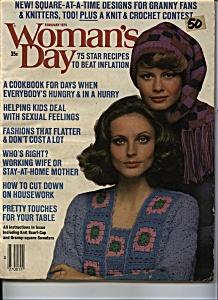 Woman's Day - February 1975 (Image1)