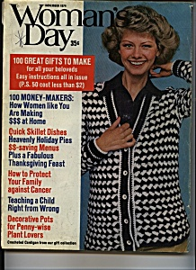 Woman's Day - November 1974 (Image1)