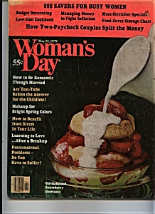 Woman's Day - May 22, 1979