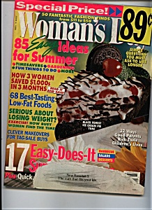 Woman's Day - June 4, 1996 (Image1)