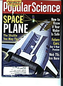 Popular Science - October 1996 (Image1)
