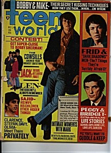 Teen world - December 1969 (Image1)