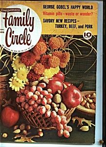 Family Circle - November 1959 (Image1)