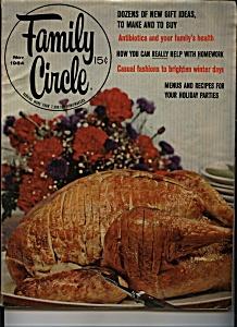 Family Circle - November 1964 (Image1)
