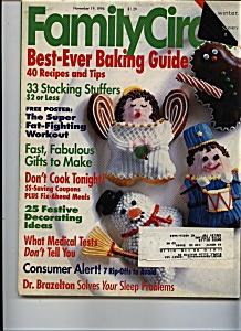 Family Circle - November 19, 1996 (Image1)