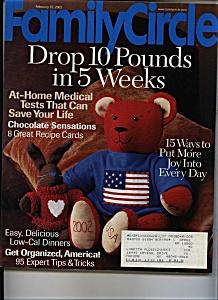 Family Circle - February12, 2002 (Image1)