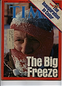 Time - January 31, 1977 (Image1)