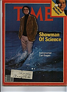 Time Magazine - October 20, 1980 (Image1)