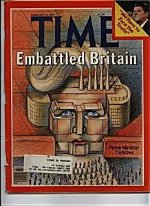 Time - February 16, 1981 (Image1)