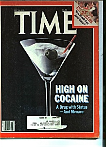 Time Magazine - July= 6, 1981 (Image1)