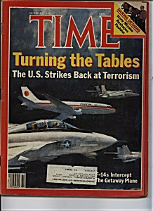 Time - October 21, 1985 (Image1)