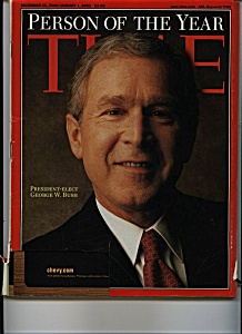 Time - January 1, 2001 (Image1)