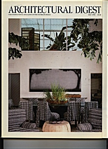 Architectural Digest - May 1990 (Image1)