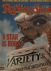 Rolling Stone  - July22, 1982 (Image1)