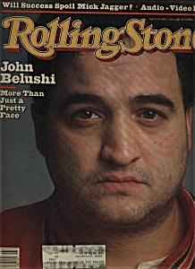 Rolling Stone - January 21, 1982 (Image1)