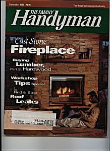 The Family Handyman - September 1997