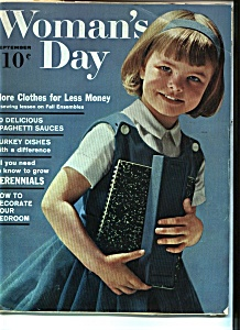 Woman's Day - September 1959 (Image1)
