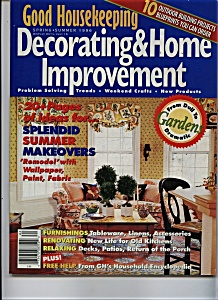 Good Housekeeping - Spring/summer 1996 (Image1)