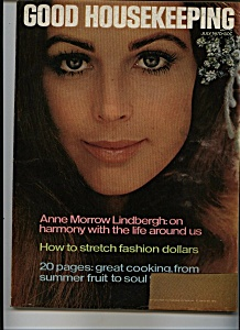 Good Housekeeping - July 1970 (Image1)