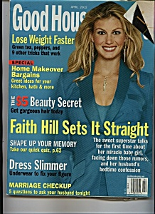 Good Housekeeping - April 2002 (Image1)