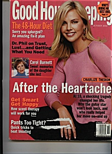 Good Housekeeping - October 2002 (Image1)