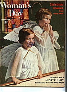 Woman's Day - December 1958 (Image1)