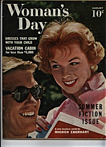 Woman's Day - August 1959 (Image1)