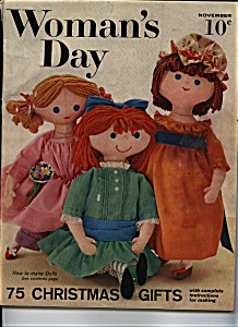 Woman's Day - November 1959 (Image1)