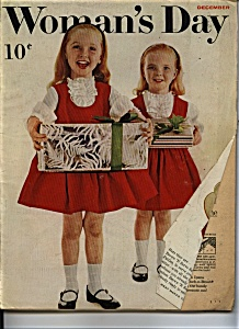 Woman's Day - December 1959 (Image1)