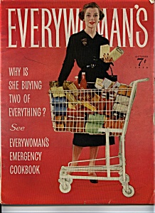 Everywoman's -October 1956 (Image1)