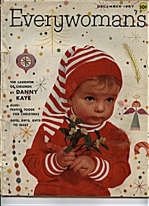 Everywoman's - December 1957 (Image1)