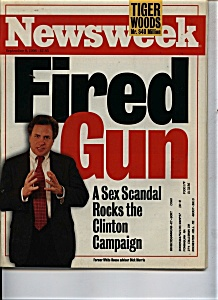 Newsweek - September 9, 1996
