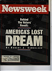 Newsweek - March 2, 1991 (Image1)