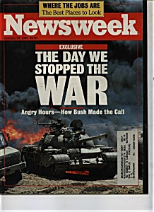 Newsweek - January 10, 1992 (Image1)