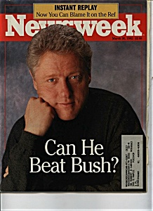 Newsweek - March 30, 1992