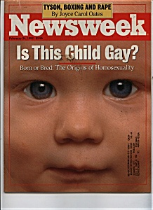 Newsweek - February 24, 1992