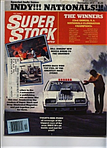 Super Stock - December 1977 (Image1)