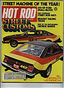 Hot Rod - October 1978 (Image1)