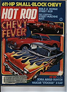 Hot Rod - September 1978 (Image1)