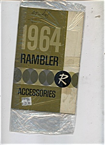 1964 Rambler Accessories (Image1)