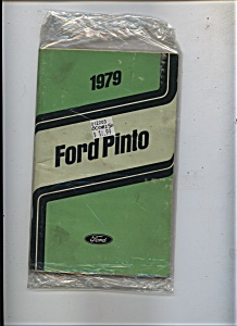 Ford Pinto 1979 Manual (Image1)